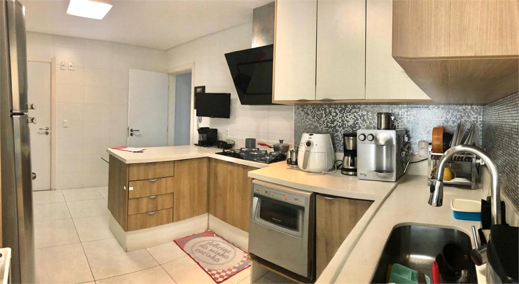 Venda Apartamento São Vicente Centro REO576859 12