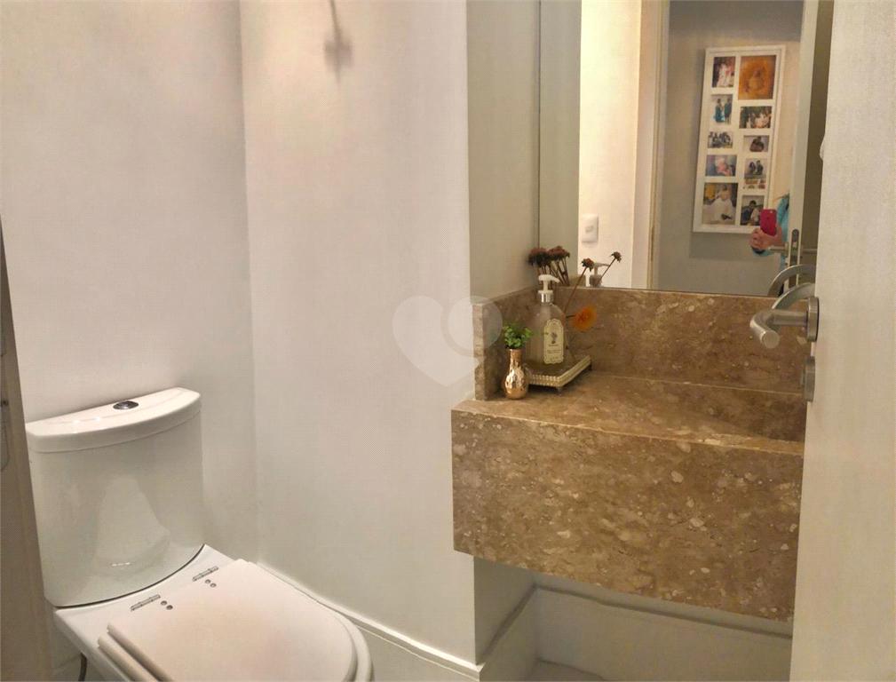 Venda Apartamento São Vicente Centro REO576859 10
