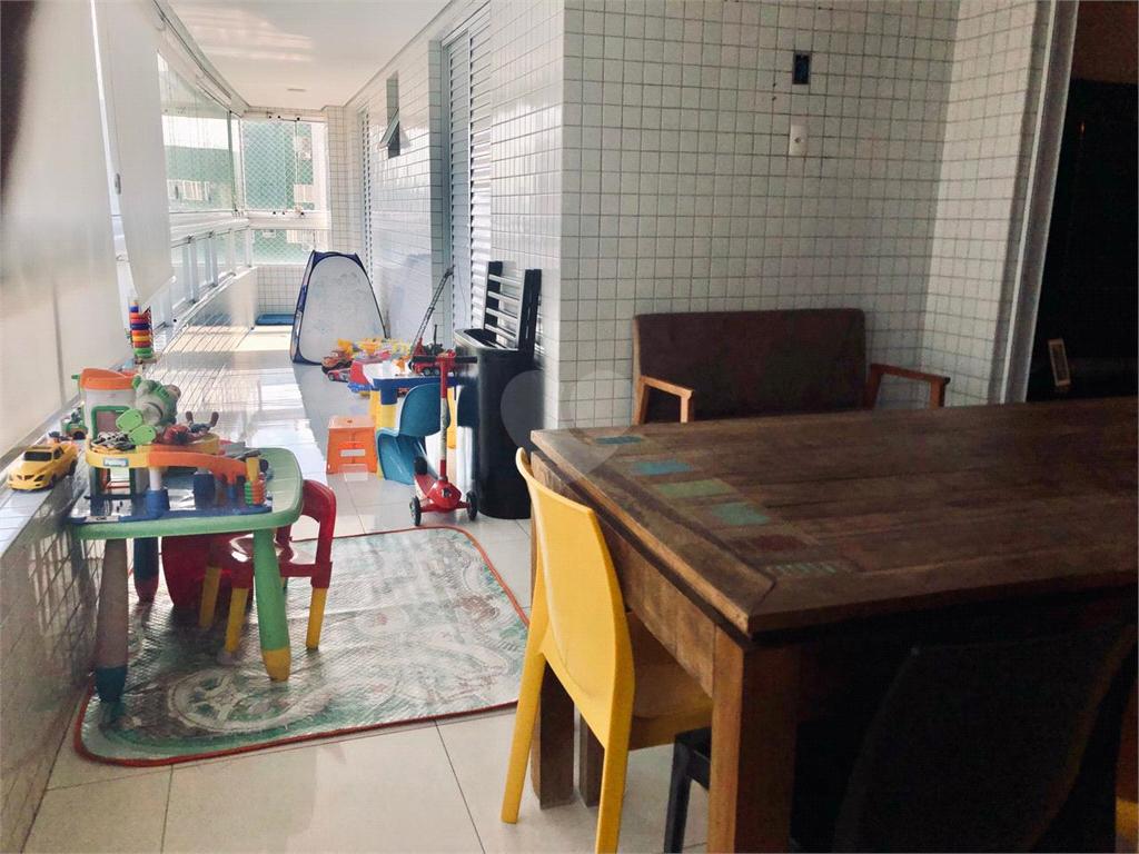 Venda Apartamento São Vicente Centro REO576859 3