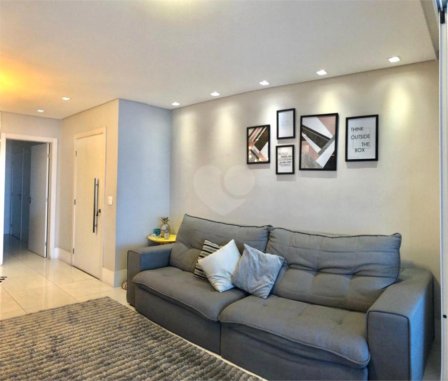 Venda Apartamento São Vicente Centro REO576859 6