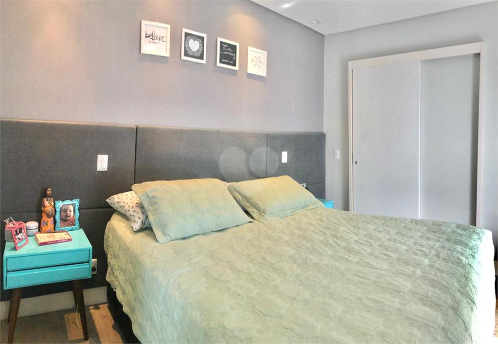 Venda Apartamento São Vicente Centro REO576859 20