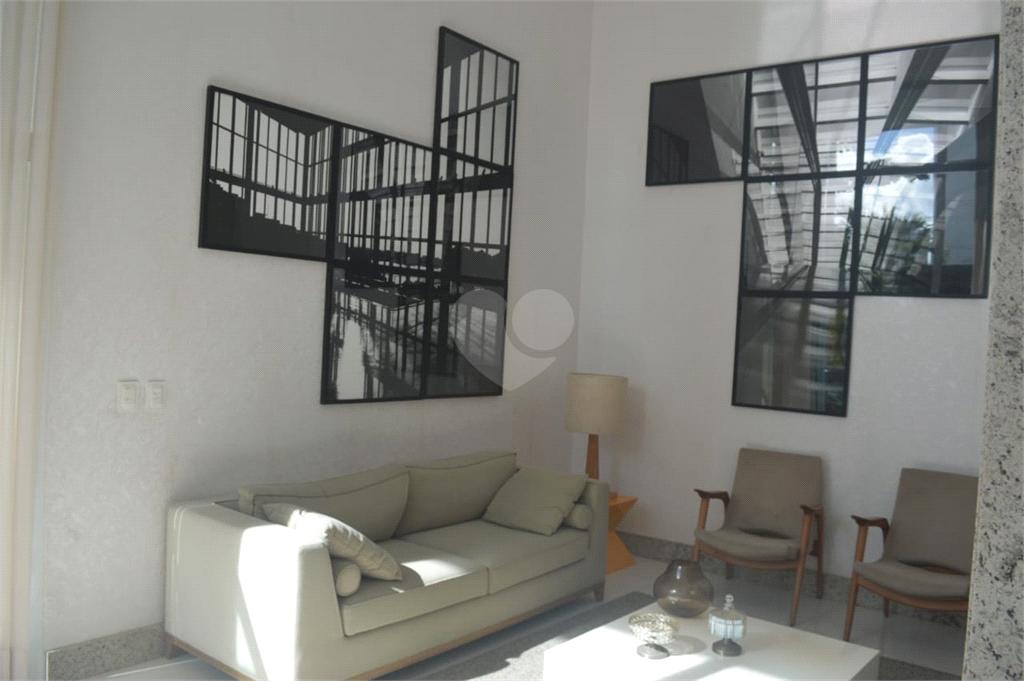 Venda Apartamento Salvador Caminho Das Árvores REO576880 34