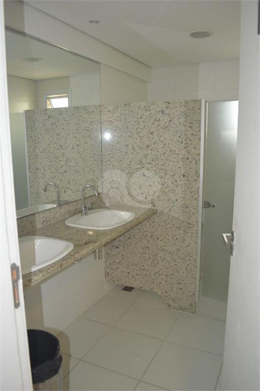 Venda Apartamento Salvador Caminho Das Árvores REO576880 21