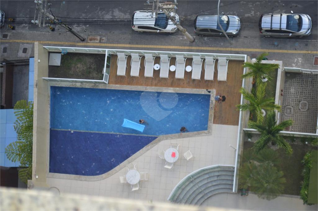 Venda Apartamento Salvador Caminho Das Árvores REO576880 14