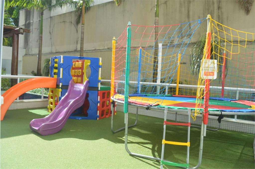 Venda Apartamento Salvador Caminho Das Árvores REO576880 30
