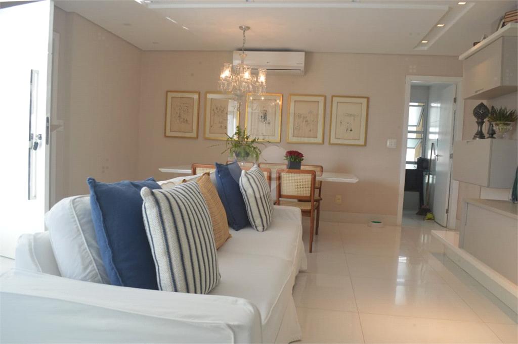 Venda Apartamento Salvador Caminho Das Árvores REO576880 3