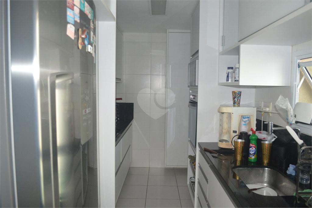 Venda Apartamento Salvador Caminho Das Árvores REO576880 10