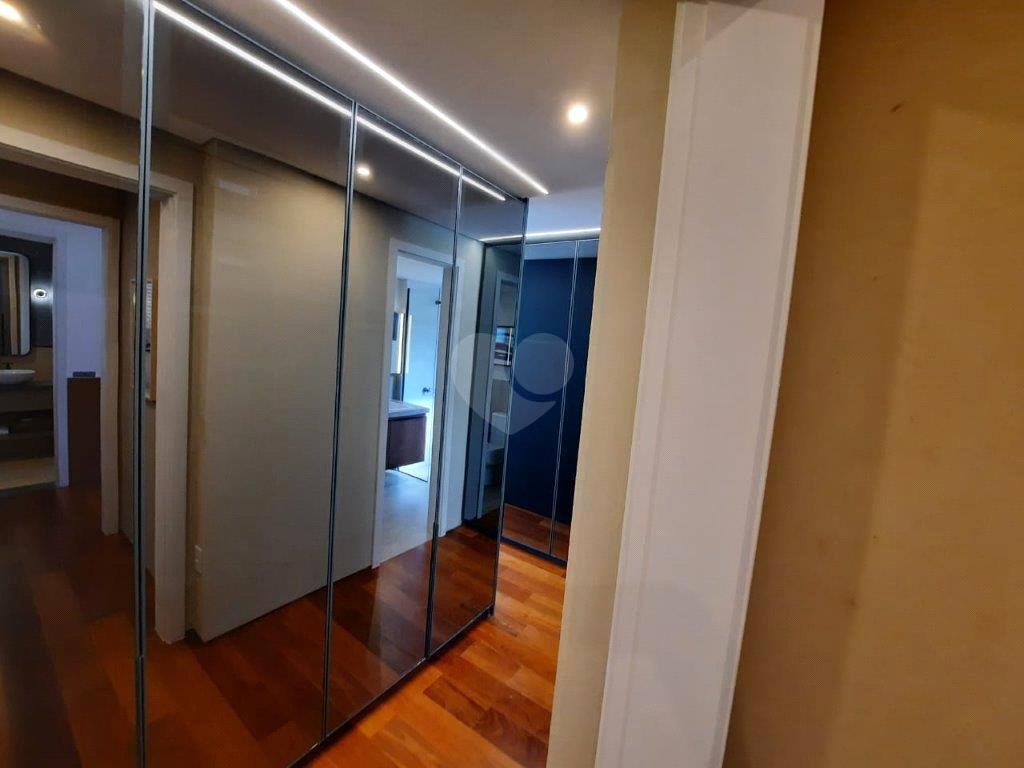 Venda Apartamento São Paulo Pinheiros REO577015 22