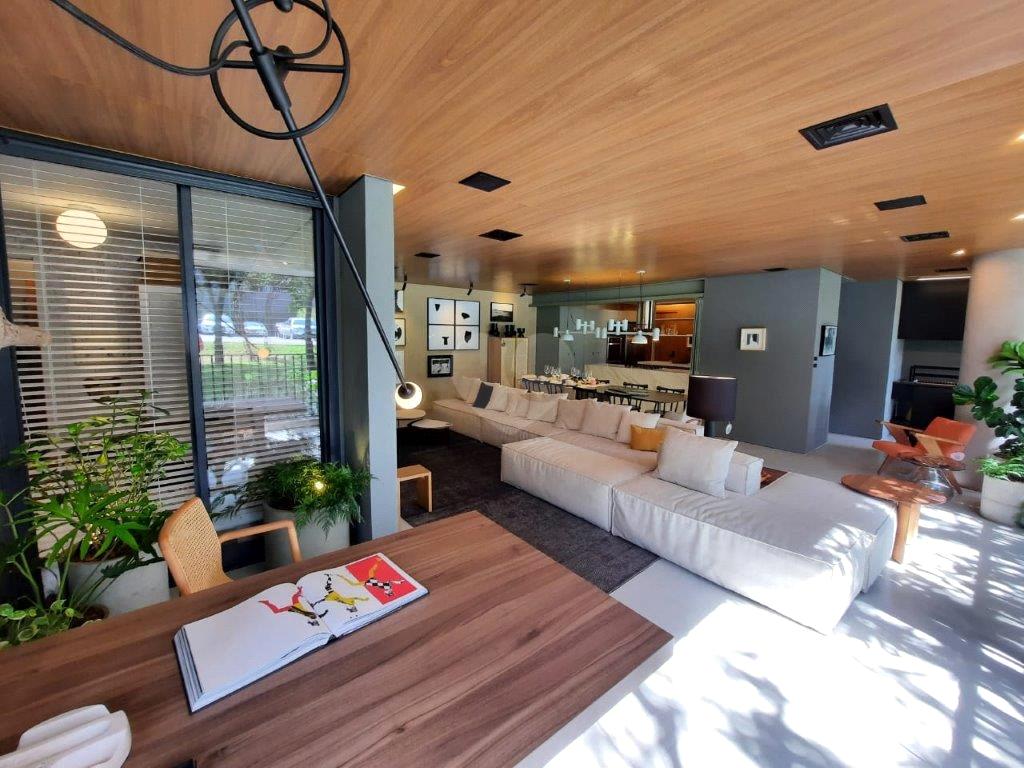 Venda Apartamento São Paulo Pinheiros REO577048 16