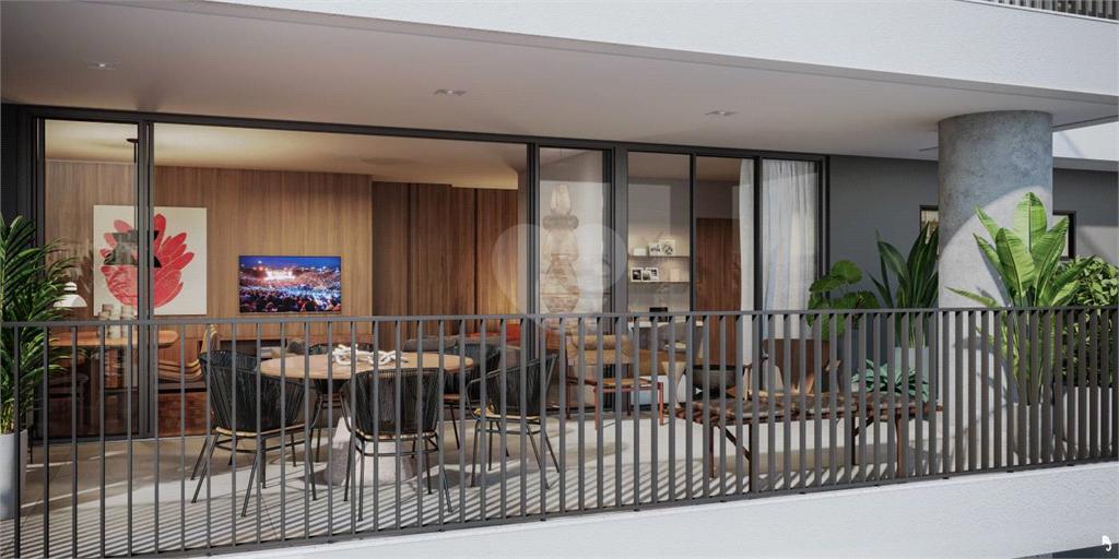Venda Apartamento São Paulo Pinheiros REO577048 10