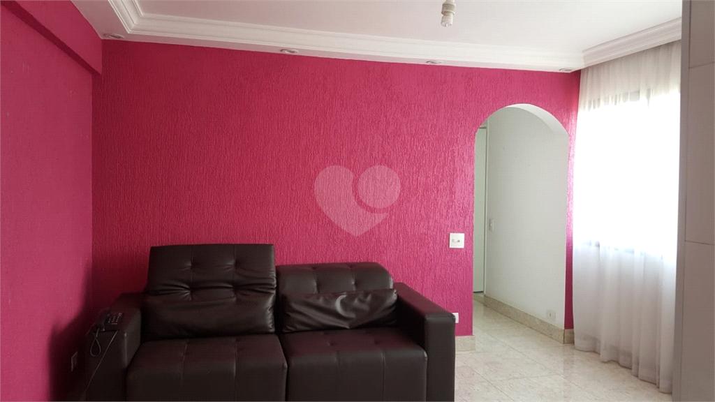 Venda Apartamento São Paulo Pinheiros REO577066 3