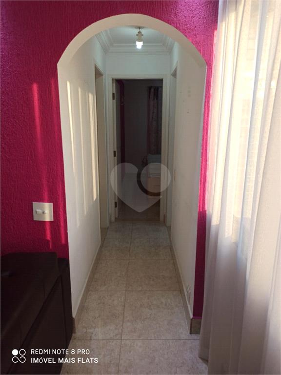 Venda Apartamento São Paulo Pinheiros REO577066 4