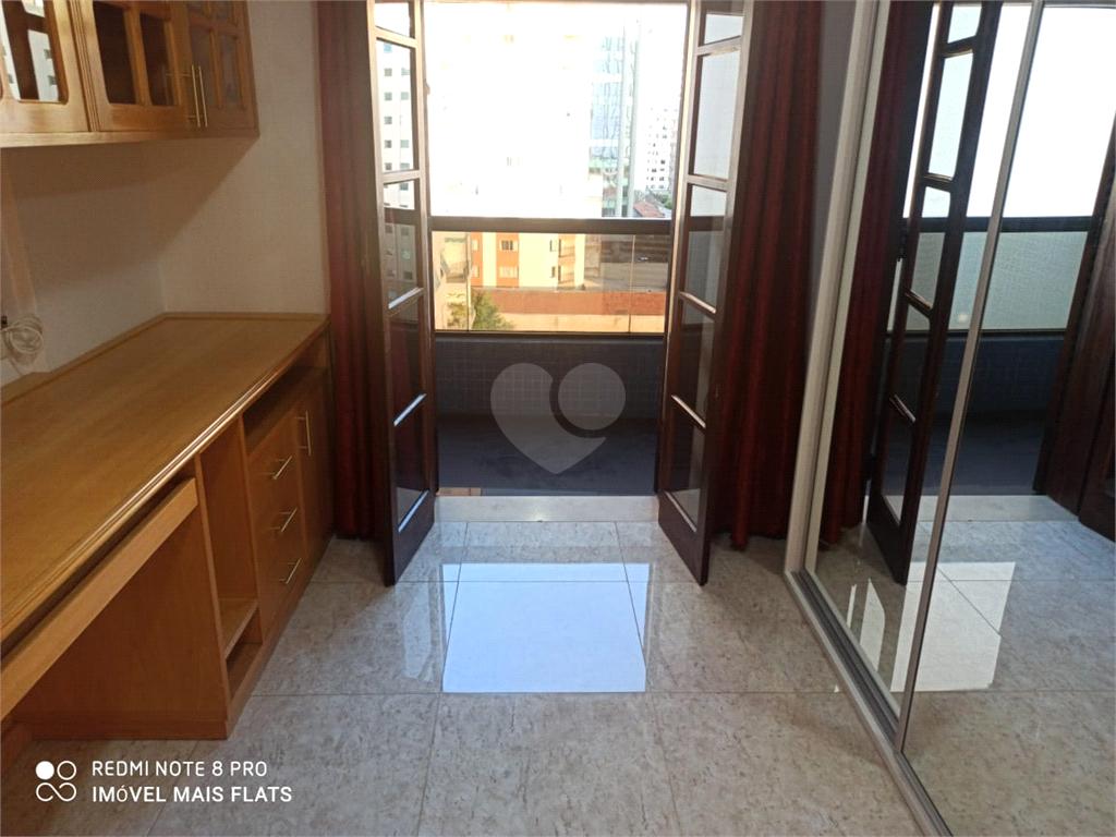Venda Apartamento São Paulo Pinheiros REO577066 26