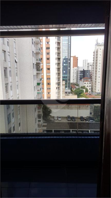 Venda Apartamento São Paulo Pinheiros REO577066 28