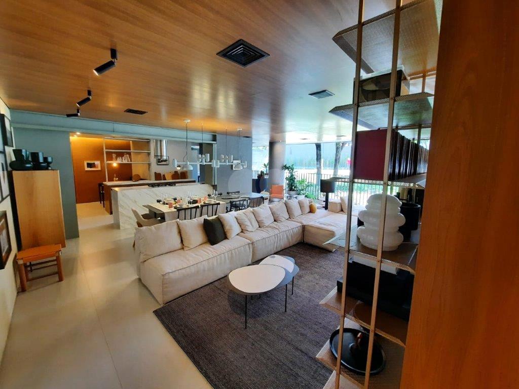 Venda Apartamento São Paulo Pinheiros REO577071 2
