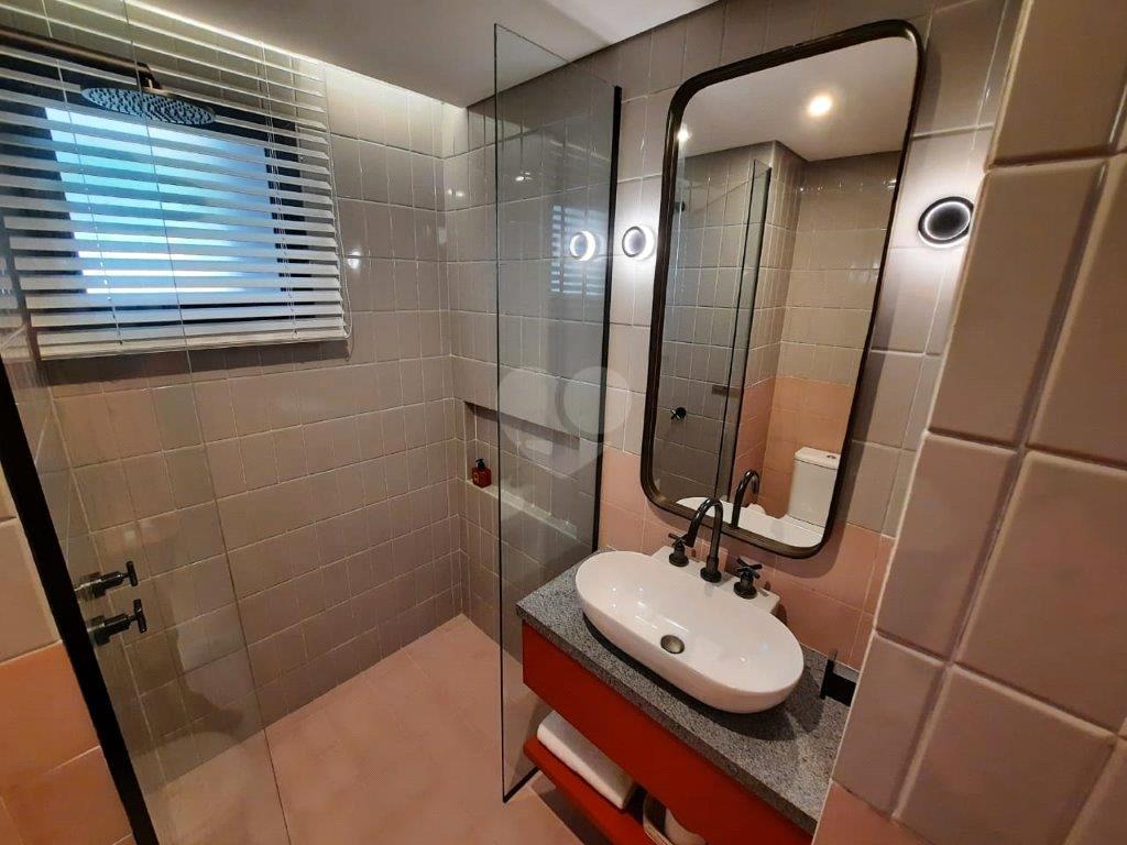 Venda Apartamento São Paulo Pinheiros REO577071 9
