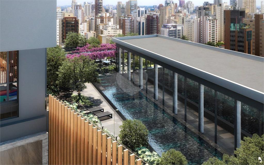 Venda Apartamento São Paulo Pinheiros REO577071 17