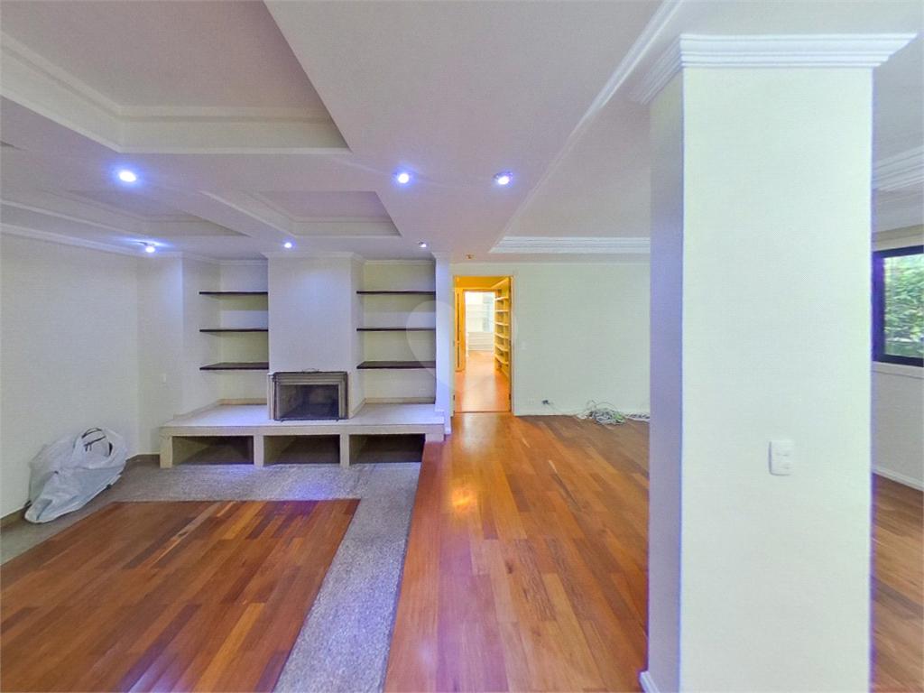 Venda Casa São Paulo Jardim Santo Amaro REO577087 8