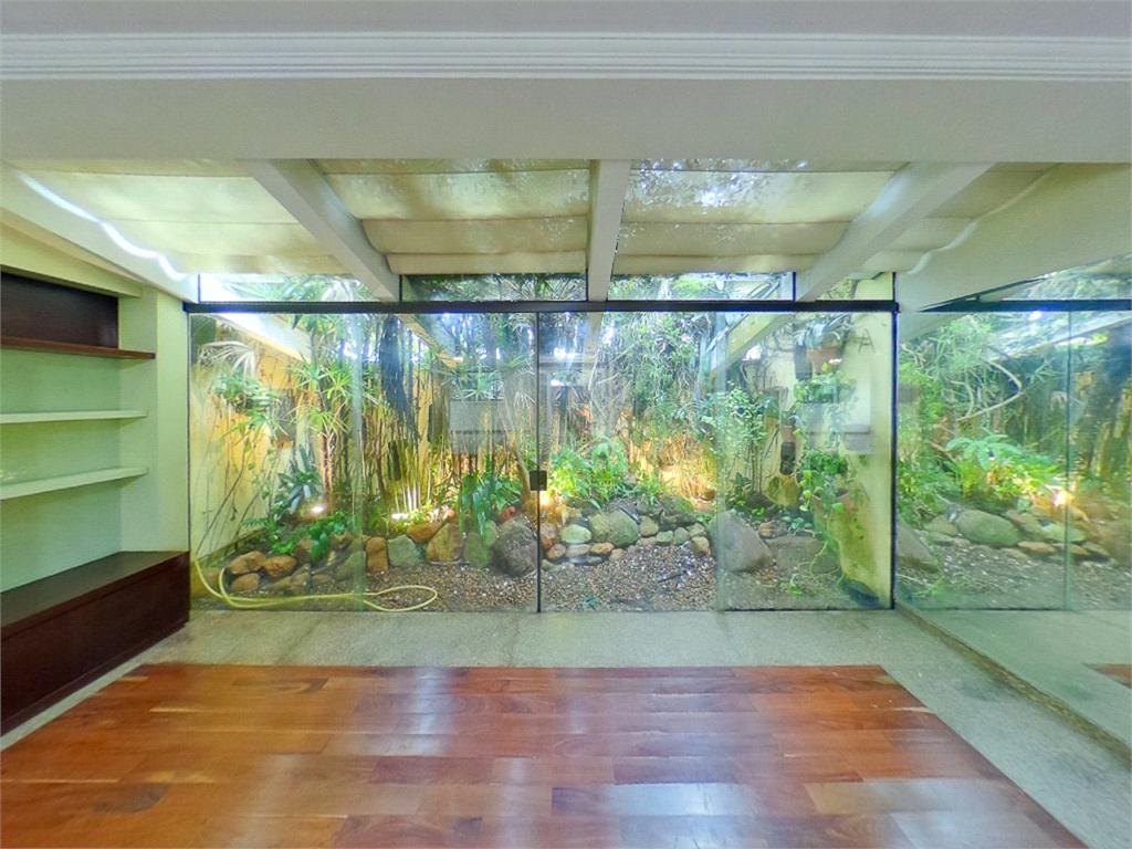 Venda Casa São Paulo Jardim Santo Amaro REO577087 4