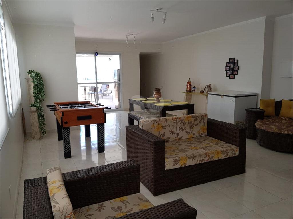 Venda Casa Santos Campo Grande REO577166 6