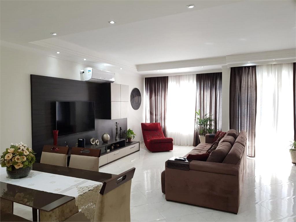 Venda Casa Santos Campo Grande REO577166 7