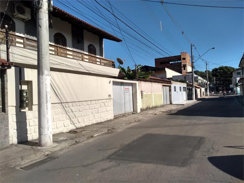 Venda Casa Vila Velha Ibes REO577291 2