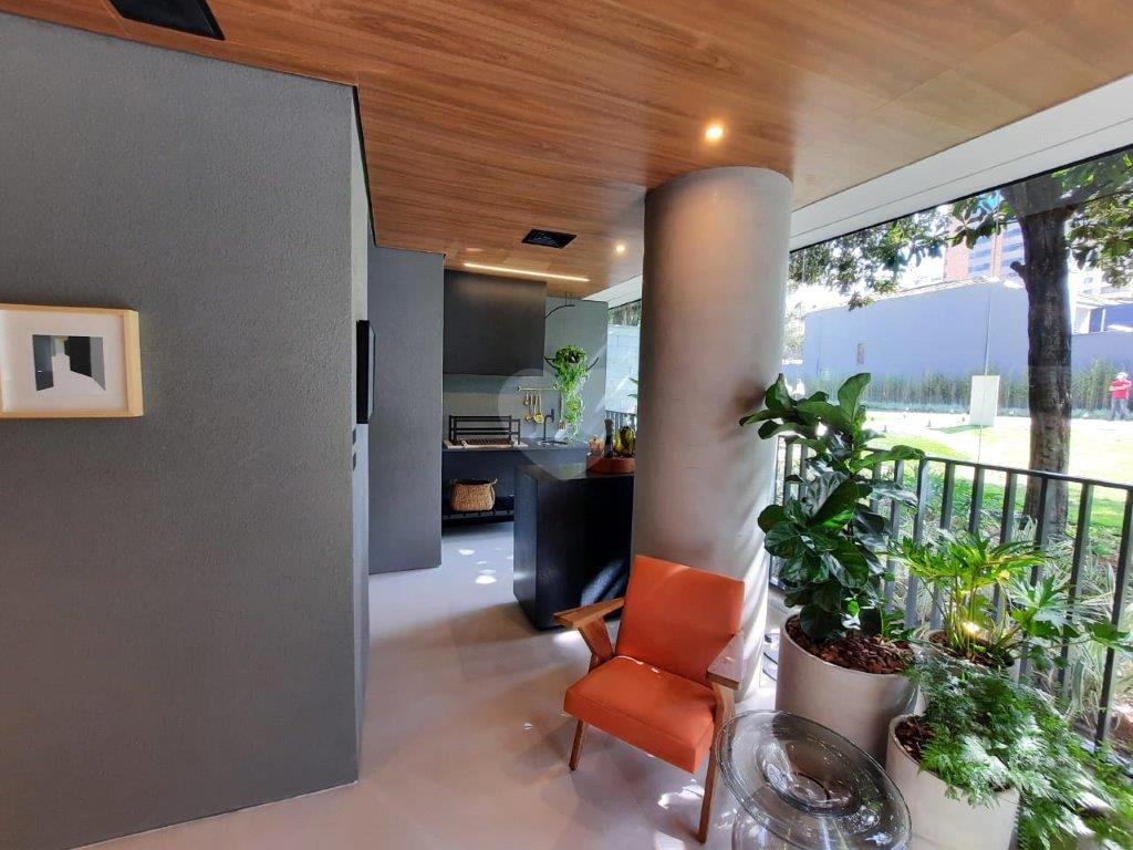 Venda Apartamento São Paulo Pinheiros REO577400 5
