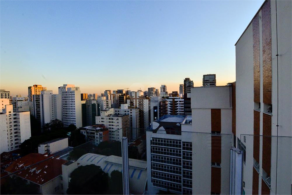 Venda Cobertura São Paulo Pinheiros REO577489 15