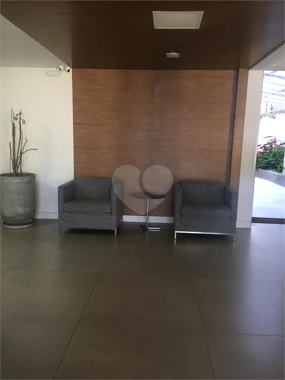 Venda Apartamento São Paulo Pinheiros REO577546 22