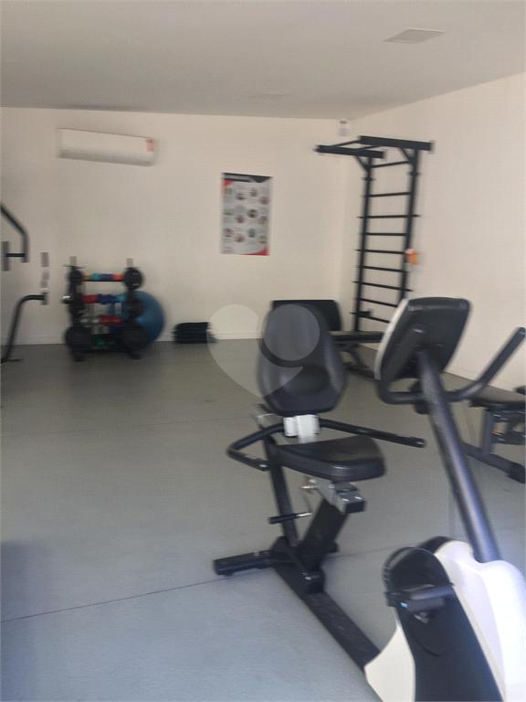 Venda Apartamento São Paulo Pinheiros REO577546 33