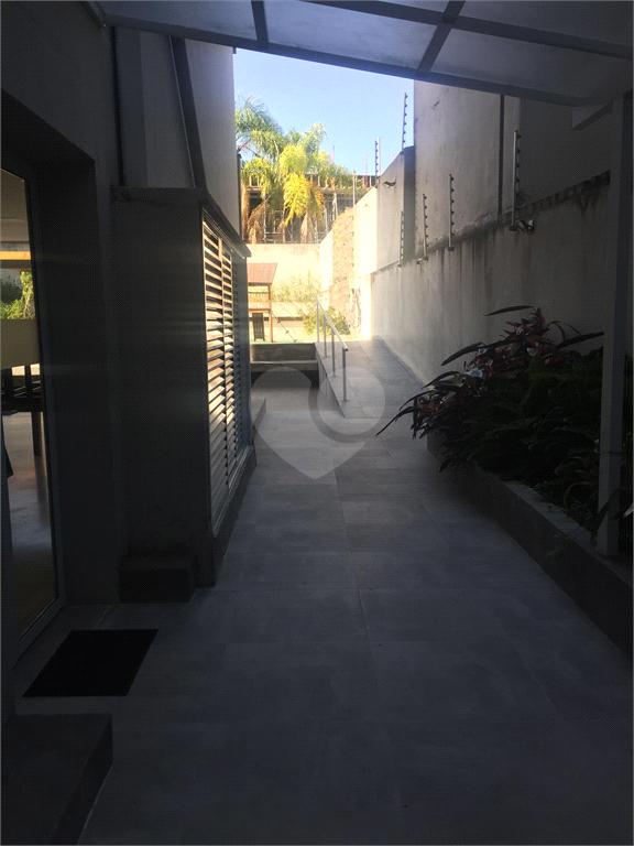 Venda Apartamento São Paulo Pinheiros REO577546 12