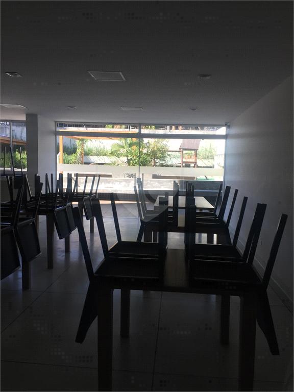 Venda Apartamento São Paulo Pinheiros REO577546 21