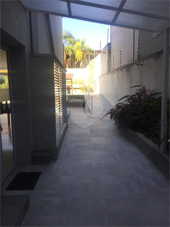 Venda Apartamento São Paulo Pinheiros REO577546 10
