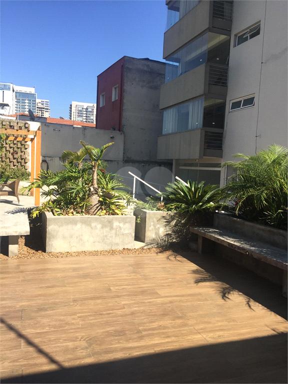 Venda Apartamento São Paulo Pinheiros REO577546 29