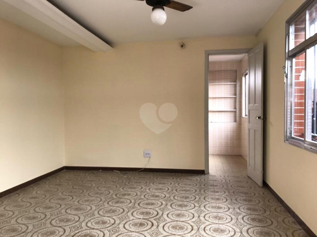 Aluguel Casa Santos Embaré REO577572 7