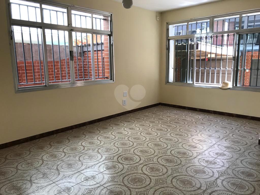 Aluguel Casa Santos Embaré REO577572 5