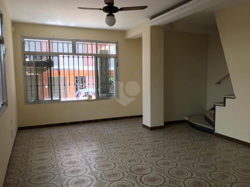 Aluguel Casa Santos Embaré REO577572 6