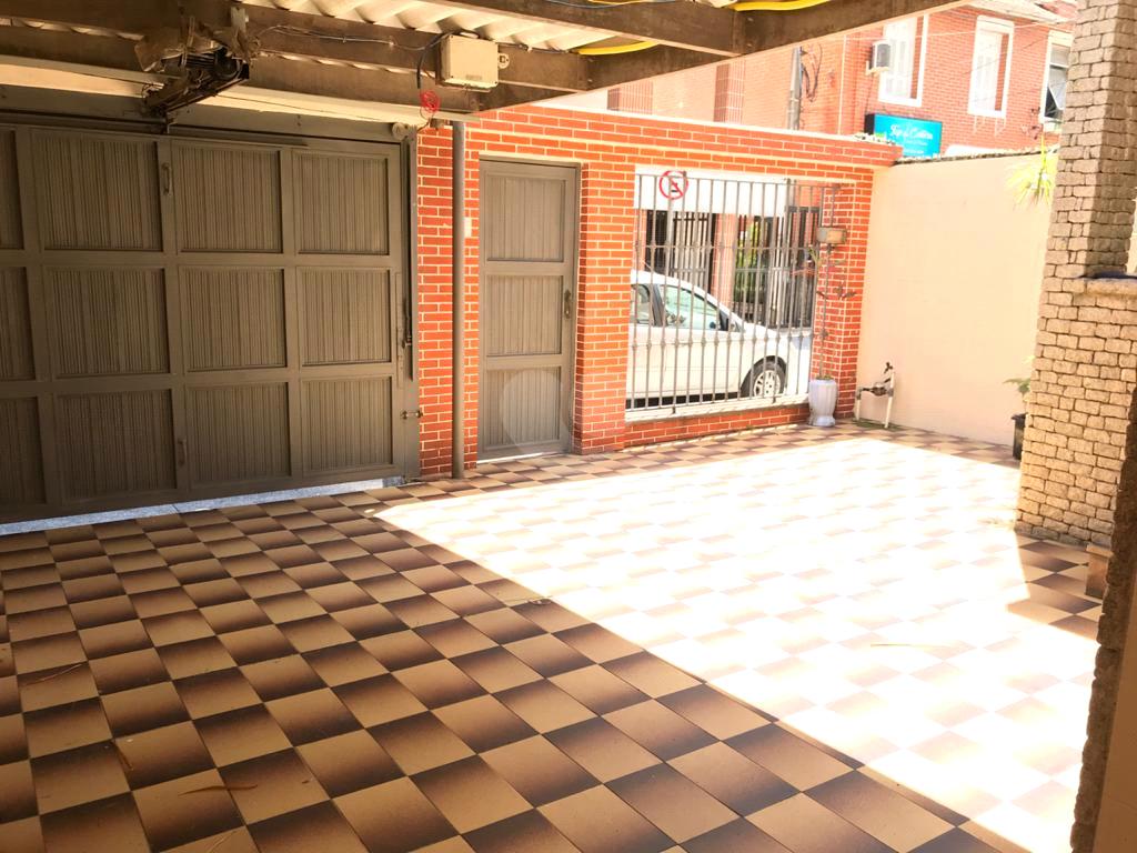 Aluguel Casa Santos Embaré REO577572 3