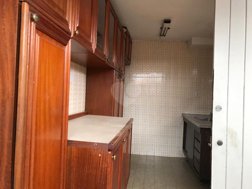 Aluguel Casa Santos Embaré REO577572 21
