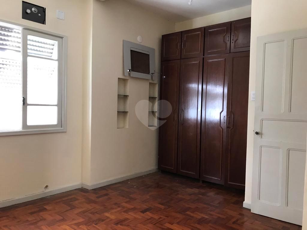 Aluguel Casa Santos Embaré REO577572 17