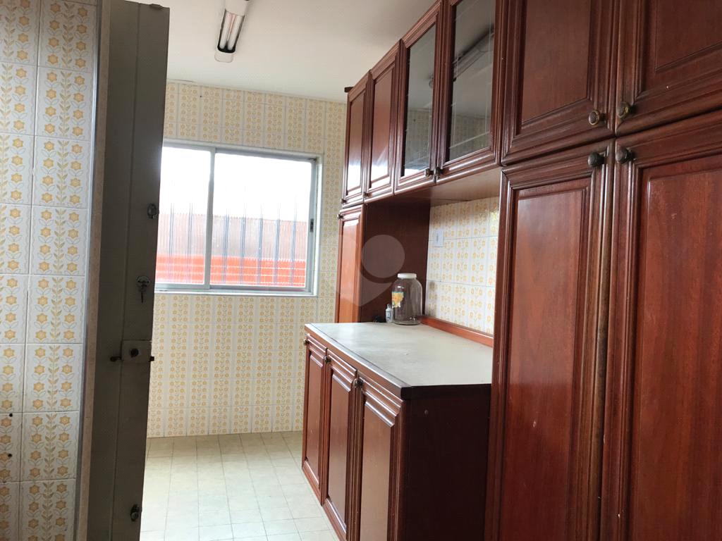 Aluguel Casa Santos Embaré REO577572 22
