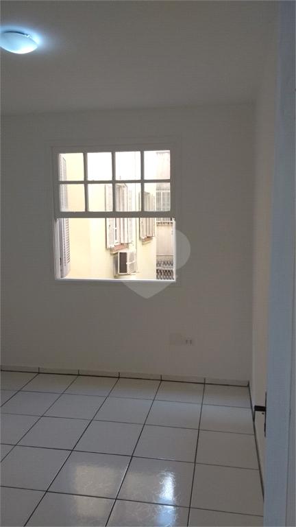 Venda Apartamento Santos Gonzaga REO577625 2