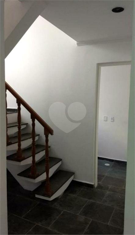 Aluguel Casa São Paulo Sumarezinho REO577702 17