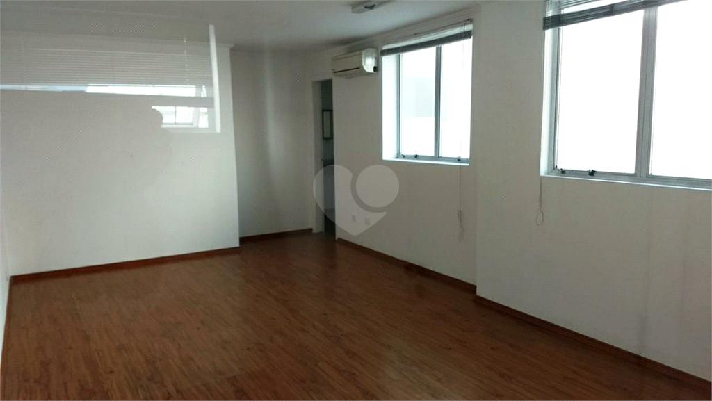 Aluguel Casa São Paulo Sumarezinho REO577702 1