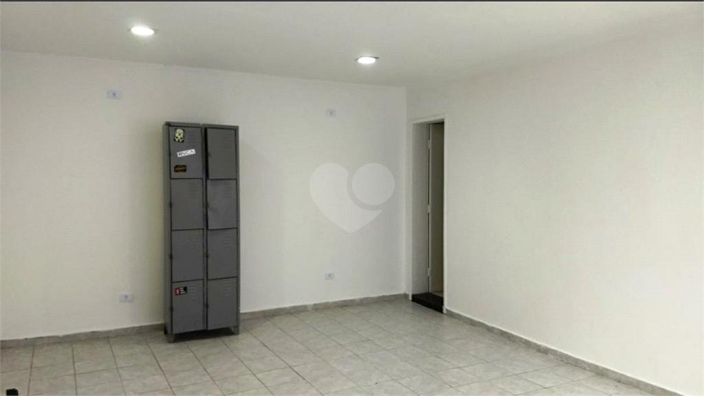 Aluguel Casa São Paulo Sumarezinho REO577702 25