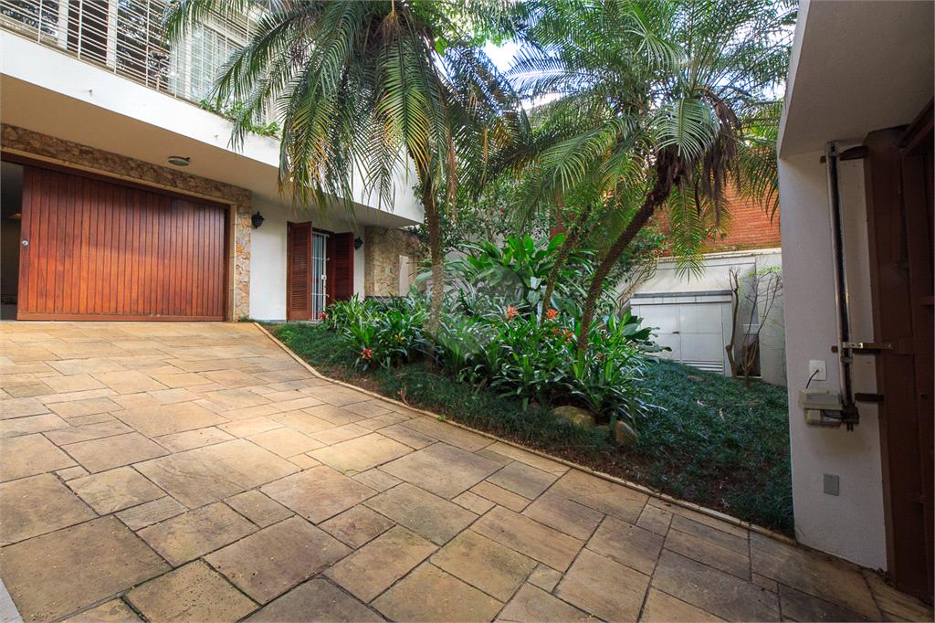 Venda Casa térrea São Paulo Jardim Marajoara REO57787 44