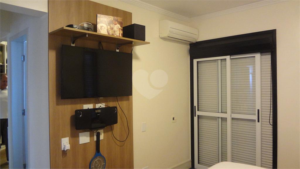 Venda Apartamento São Paulo Pinheiros REO577940 22