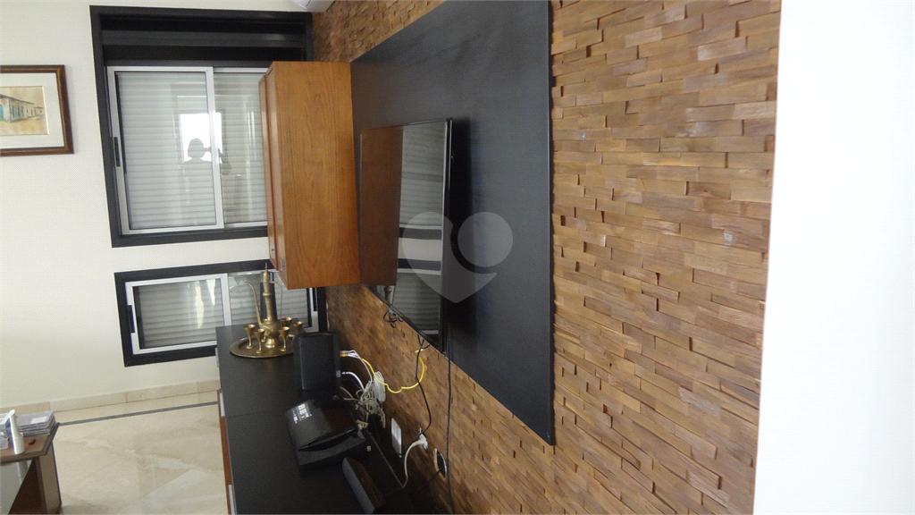 Venda Apartamento São Paulo Pinheiros REO577940 14