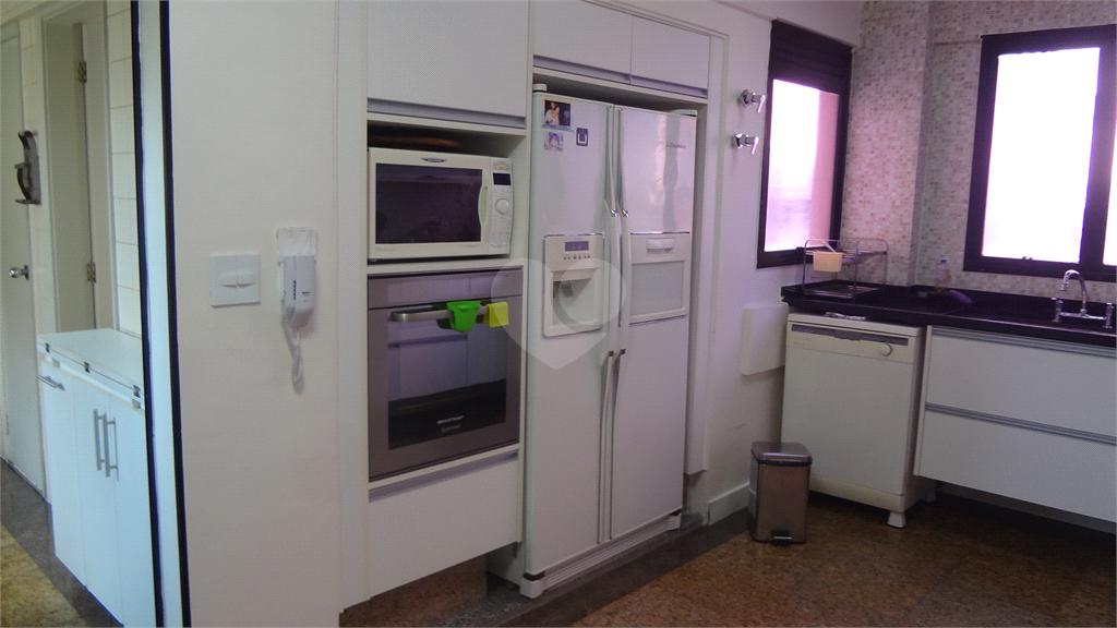 Venda Apartamento São Paulo Pinheiros REO577940 45