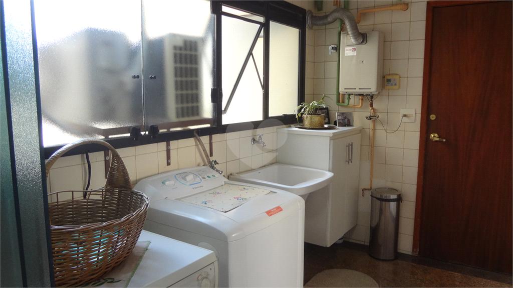 Venda Apartamento São Paulo Pinheiros REO577940 47